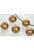 www.snowfall-beads.com - Synthetic pearl mat 8mm (± 400 pcs.)