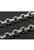www.snowfall-beads.fr - Chaînes de métal, maille ± 3mm (± 1 mètre par chaîne)