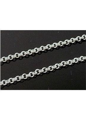 www.snowfall-beads.fr - Chaînes de métal ± 2mm (1 mètre par chaîne)