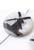 www.snowfall-beads.be - Parelmoer kralen plat rond versierd met molen ± 25mm (gat ± 1mm)