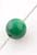 www.snowfall-beads.be - Parelmoer kralen rond ± 5mm (gat ± 1mm) (± 70 st.)