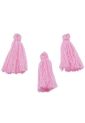 www.snowfall-beads.com - Textile tassels 30x10mm