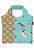 www.snowfall-beads.co.uk - Ecozz eco shopper tote bag Rabbit (Jheronimus Bosch)