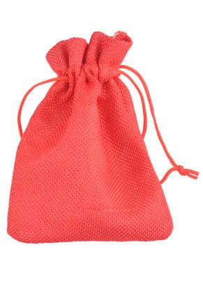 www.snowfall-beads.com - Textile gift bags 13,5x9cm
