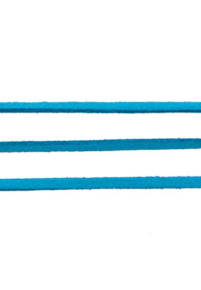 www.snowfall-beads.nl - Kunstsuede koord 5 meter