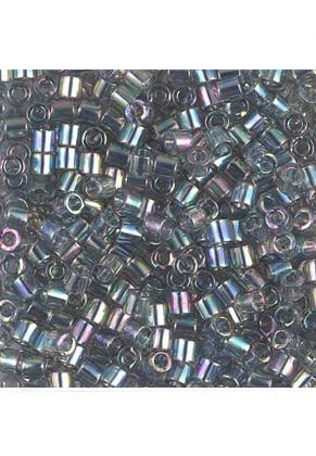 www.snowfall-beads.fr - Miyuki Delica Beads rocailles en verre 8/0 3x2,7mm DBL-0107 (1500 pcs.)