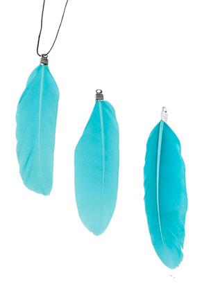 www.snowfall-beads.nl - Hangers veer 70-80x12-20mm