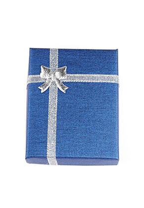 www.snowfall-perles.be - Boîtes pour présentes en carton 9x7x2,6cm