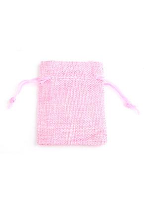 www.snowfall-beads.com - Textile gift bags 9x6,5cm