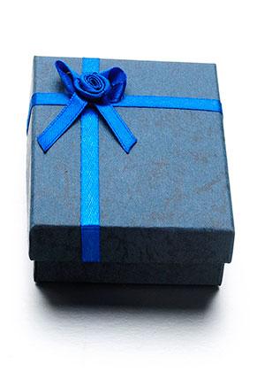 www.snowfall-perles.be - Boîtes pour présentes en carton 9x7x3cm