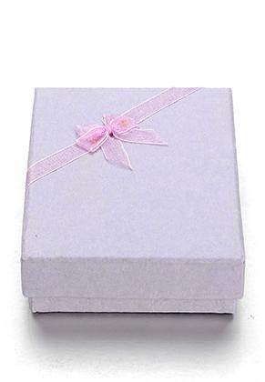 www.snowfall-beads.com - Cardboard gift box  9,5x7x2,5cm