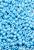 www.snowfall-beads.com - Glass seed beads 6/0 4x3mm (± 500 pcs.)