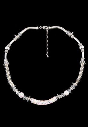 www.snowfall-beads.nl - DoubleBeads Creation Mini sieradenpakket halsketting