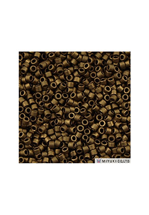 www.snowfall-beads.com - Miyuki Delica glass seed beads 11/0 1,6x1,3mm DB0322 (10000 pcs.)