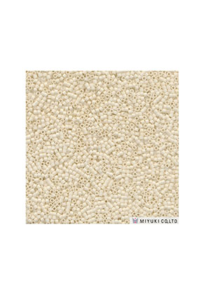 www.snowfall-beads.com - Miyuki Delica glass seed beads 11/0 1,6x1,3mm DB0352 (10000 pcs.)