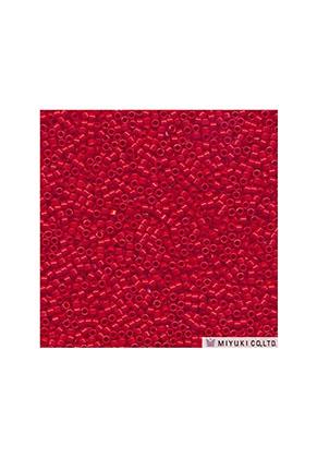 www.snowfall-beads.com - Miyuki Delica glass seed beads 11/0 1,6x1,3mm DB0723 (10000 pcs.)
