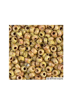 www.snowfall-beads.com - Miyuki glass seed beads 11/0 1,6x1,3mm 4512 (10000 pcs.)
