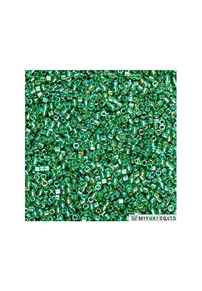 www.snowfall-beads.com - Miyuki Delica glass seed beads 10/0 2,2x1,9mm DBM-0152 (8000 pcs.)