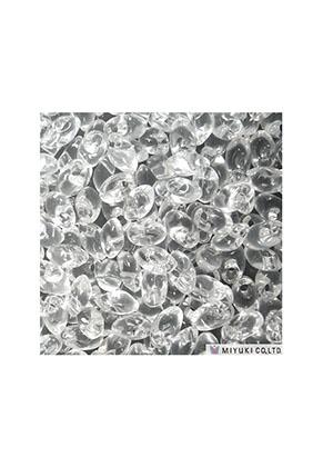 www.snowfall-beads.fr - Miyuki Long Magatama rocailles/perles pour broder en verre 4x7mm LMA-131 (360 pcs.)