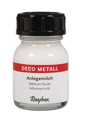www.snowfall-beads.com - Rayher deco-metal adhesive