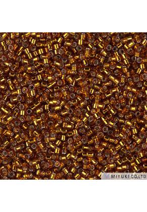 www.snowfall-beads.com - Miyuki Delica glass seed beads 11/0 1,6x1,3mm DB0144 (10000 pcs.)