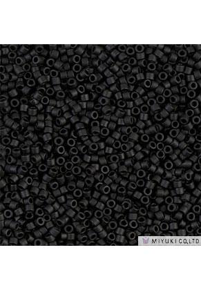 www.snowfall-beads.com - Miyuki Delica glass seed beads 15/0 1,3x1,1mm DBS-0310 (17.500 pcs.)