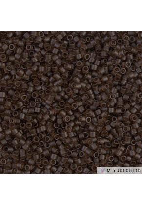 www.snowfall-beads.com - Miyuki Delica glass seed beads 11/0 1,6x1,3mm DB-0769 (10000 pcs.)