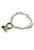 www.snowfall-beads.de - DoubleBeads Mini Schmuckpaket EasyClip Armband ± 19,5cm mit SWAROVSKI ELEMENTS