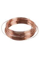 www.snowfall-beads.es - Rayher hilo de cobre 0,6mm - E03215