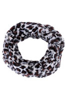 www.snowfall-fashion.co.uk - Tunnel scarf - F01095