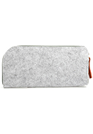 www.snowfall-fashion.com - Felt pencil case 19,5x9,5x3cm - F06210
