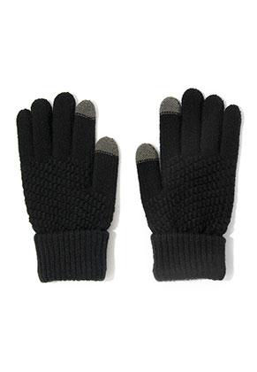 www.snowfall-fashion.de - Touchscreen Handschuhe