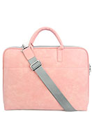 www.snowfall-fashion.be - Laptop sleeve / laptoptas 15,6 inch - 16 inch 42,5x32x3cm - F06804