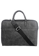 www.snowfall-fashion.com - Laptop sleeve / laptop bag 15,6 inch - 16 inch 42,5x32x3cm - F06805