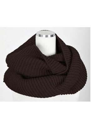 www.snowfall-beads.com - Textile (acryl) cowl scarf ± 55x28cm