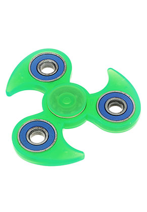 www.snowfall-beads.nl - Fidget spinner glow in the dark