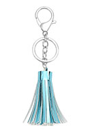 www.snowfall-fashion.co.uk - Key fob with tassel - J06334