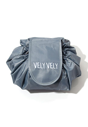 www.snowfall-fashion.de - Vely vely Make-up-Täschchen/ Toilettentasche 25x18cm