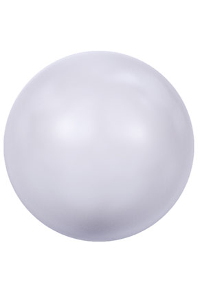 www.snowfall-beads.com - SWAROVSKI ELEMENTS bead 5810 Crystal Pearl round 4mm