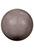 www.snowfall-beads.com - SWAROVSKI ELEMENTS bead 5811 Crystal Pearl large hole round 14mm