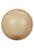 www.snowfall-beads.com - SWAROVSKI ELEMENTS bead 5811 Crystal Pearl large hole round 12mm