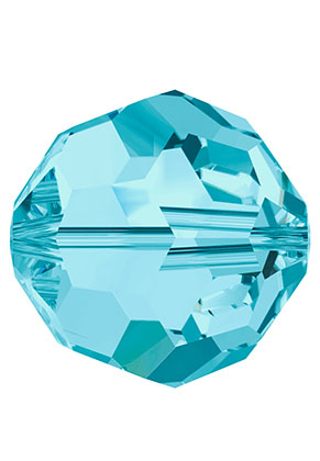 www.snowfall-beads.com - SWAROVSKI ELEMENTS bead 5000 round 6mm