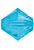 www.snowfall-beads.com - SWAROVSKI ELEMENTS bead 5328 XILION Bead bicone 8mm