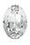 www.snowfall-beads.com - SWAROVSKI ELEMENTS Fancy Stones 4120 Oval 25x18mm