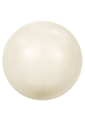 www.snowfall-beads.com - SWAROVSKI ELEMENTS bead 5810 Crystal Pearl round 6mm