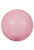 www.snowfall-beads.com - SWAROVSKI ELEMENTS bead 5810 Crystal Pearl round 3mm