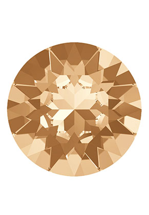 www.snowfall-beads.co.uk - SWAROVSKI ELEMENTS pointed backs 1088 Xirius Chaton round SS29 6,2mm