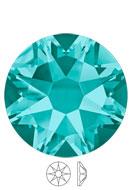 www.snowfall-beads.fr - SWAROVSKI ELEMENTS cabochons 2088 Xirius Rose Enhanced circulaire SS34 7,1mm - SW2382