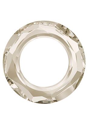 www.snowfall-beads.com - SWAROVSKI ELEMENTS Pendant 4139 Cosmic Ring 30mm