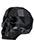 www.snowfall-beads.de - SWAROVSKI ELEMENTS Perle 5750 Skull Bead Schädel 19x17mm